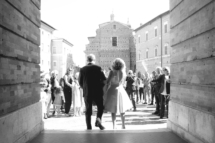 Wedding in love